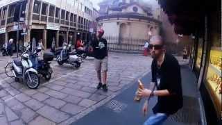 "Warez & Rocco feat. Dj Vinnyl -""Sbaglio Tutto"" Official Video"