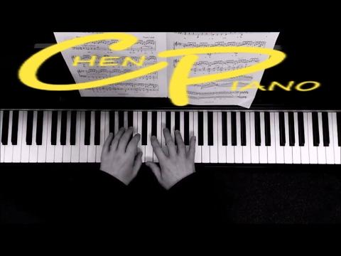 Liebestraum No.3 (Love's Dream) - Franz Liszt