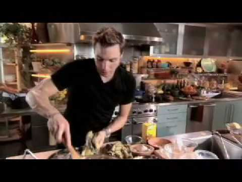 The Mediterranean Life with Rocco Dispirito - Part 2 of 6