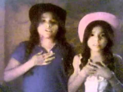 Las Colombianitas - Cuerpo sin Alma (ORIGINAL)