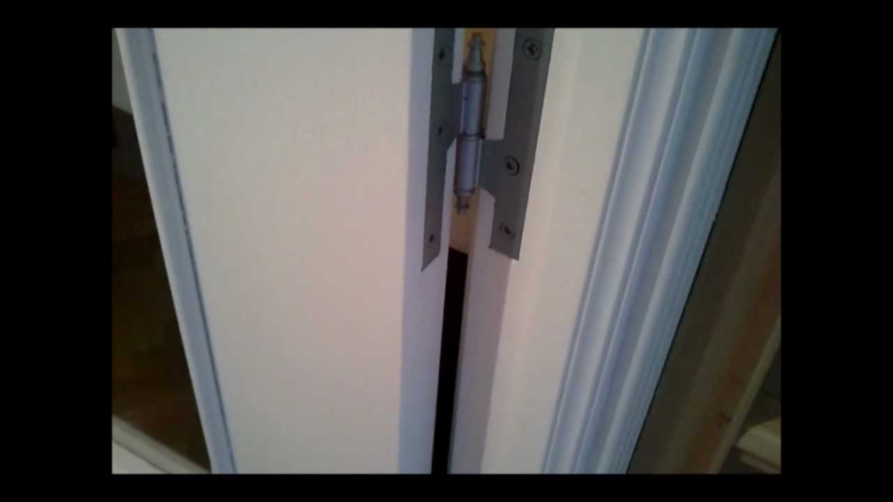 Lacado de puertas de paso youtube for Cuanto cuesta una puerta
