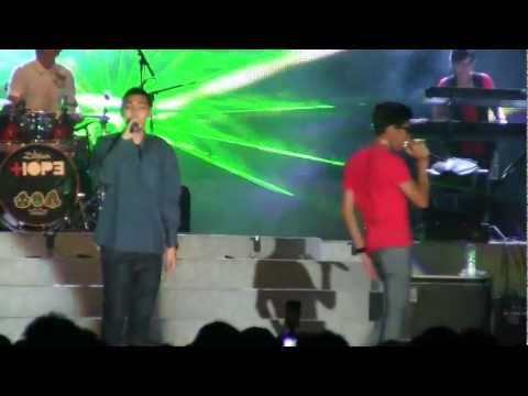 RAN - T.G.I. Friday @ Jakarta Fair 2011 [HD]