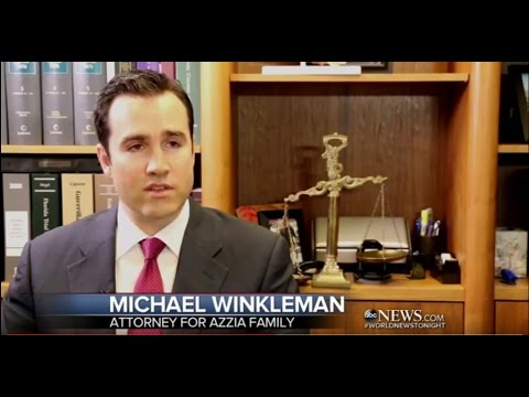 Martime Attorney Michael Winkleman on ABC World News Tonight: Discusses Cruise Ship Drowning