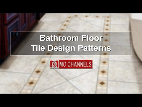 40 Best Bathroom Floor Tile Design Patterns Design Ideas