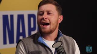 Scotty Mccreery Performs Five More Minutes On The Bobby