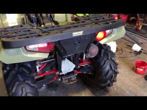 Polaris Sportsman 500 Won't Start & FIX Pt.2