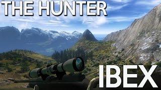 The Hunter - Alpine Ibex