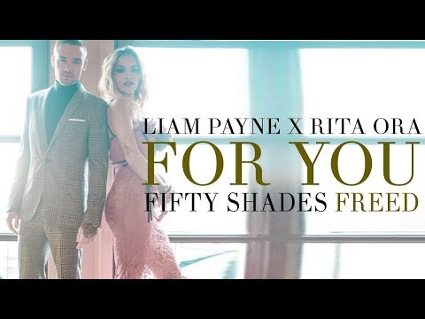 Liam Payne, Rita Ora - For You (Fifty Shades Freed) ringtone with lyrics