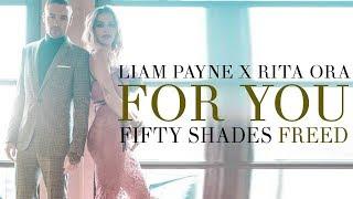 Download Lagu Liam Payne, Rita Ora - For You (Fifty Shades Freed) ringtone with lyrics Mp3