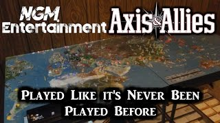 Axis & Allies | A Way it
