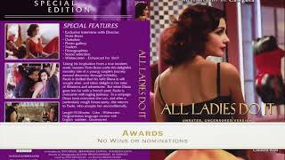 All Ladies Do It - Movie Review (Unsimulated Sex)