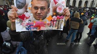 Alexeï Navalny risque deux ans de prison dans un énième procès