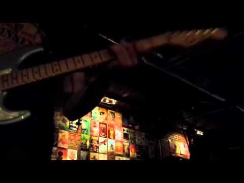 Numb Run Like Hell Guitar Cam