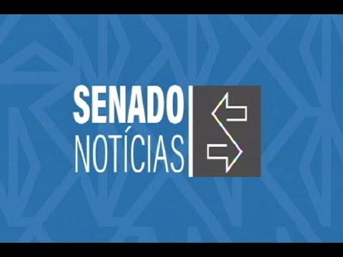 Edição da tarde: Reforma da Previdência vai seguir rito normal no Senado, diz Eunício