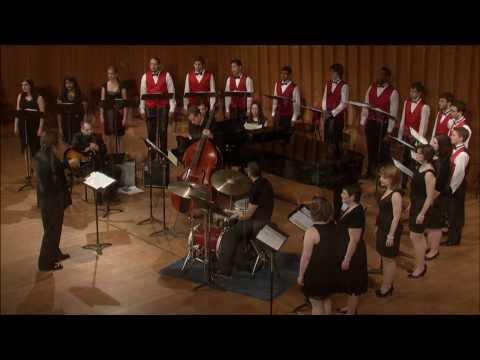Chamber Choir  Sammy Fain  Ill Be Seeing You