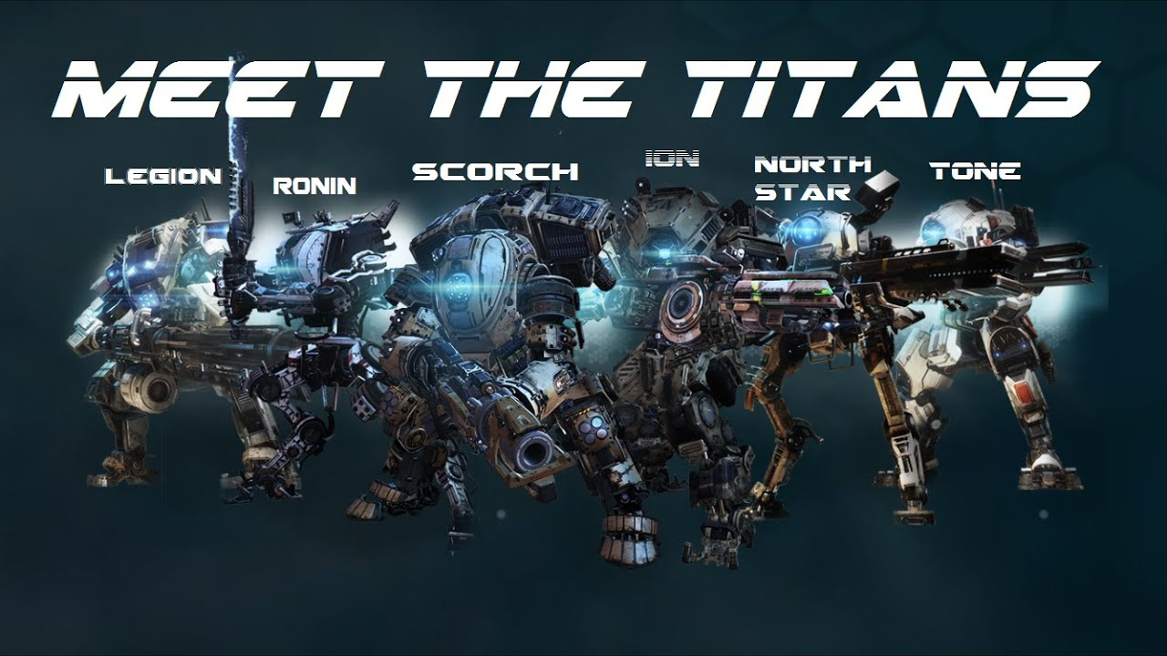 Meet the Titans | Euro Palace Casino Blog