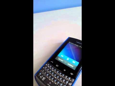 Nokia Asha 303 original ringtones
