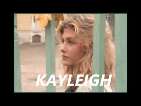 Marillion - Kayleigh + Lavander (lyrics and italian translation)