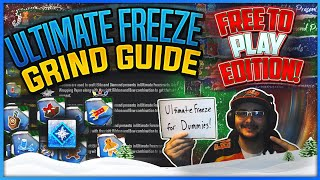 FREE TO PLAY ULTIMATE FREEZE GUIDE - Free Master, Free Presents, or Make Coins!