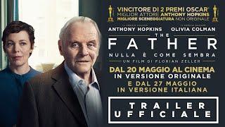 THE FATHER - NULLA È COME SEMBRA al cinema dal 20 Maggio in V.O e dal 27 Maggio in versione Italiana