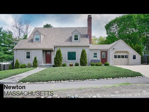 Video of 25 Puritan Road | Newton Massachusetts real estate & homes by Mike Hughes