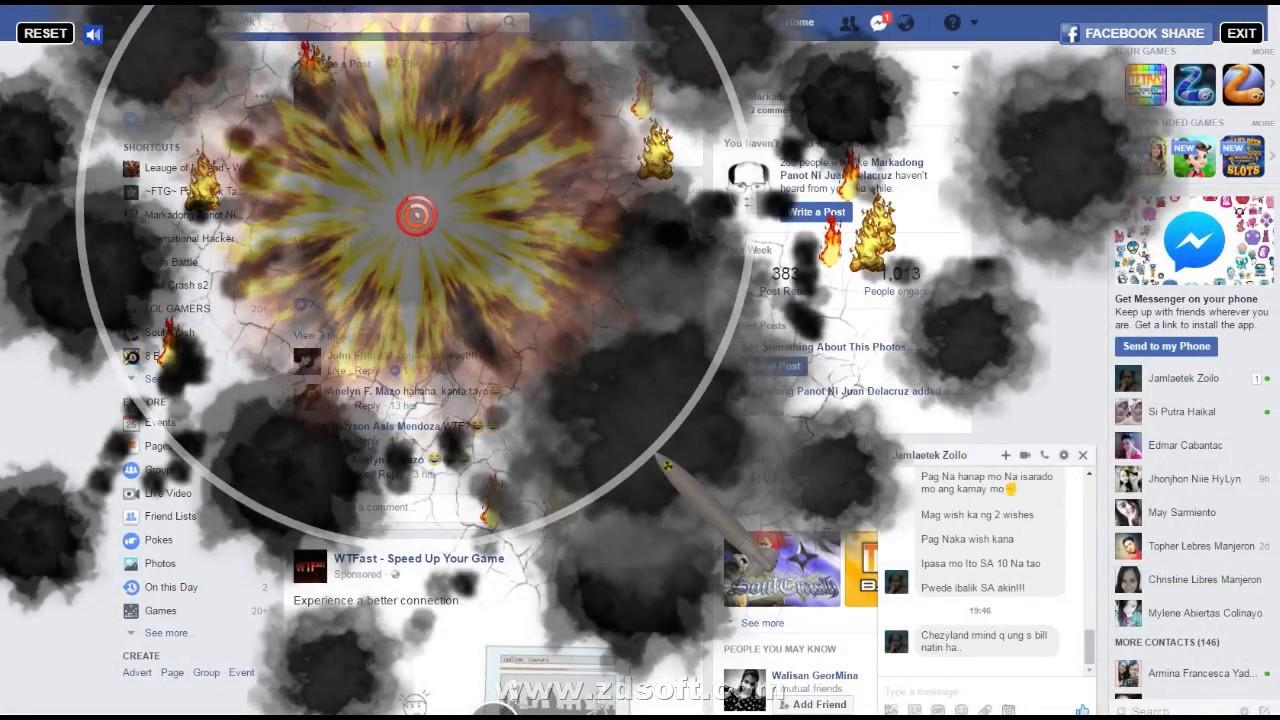 desktop destroyer 2 free download