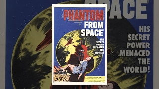 Призрак из космоса (1953) фильм