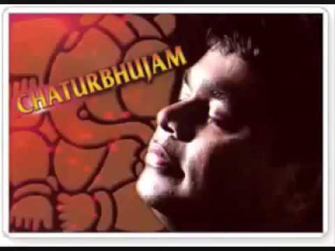 Aigiri nandini ar rahman album chaturbhujam download.