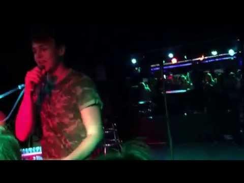 War Paint - Jonah Marais (Daydream Tour)