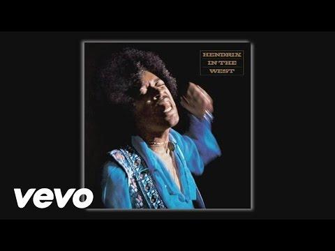 Jimi Hendrix - Hendrix In the West (EPK)
