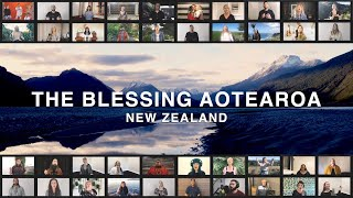 """The Blessing 