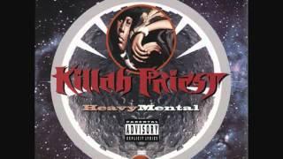 Killah Priest- Atoms to Adam