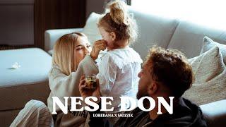 Mozzik x Loredana - Nese Don (Prod. by Palazzo) [Official Video]
