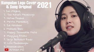 Kumpulan lagu cover Bugis terbaru 2021 Ananda Putri ft Arman Pio