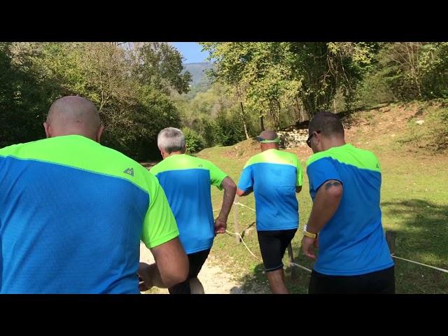 Spot tappa finale di Gironordic 2019