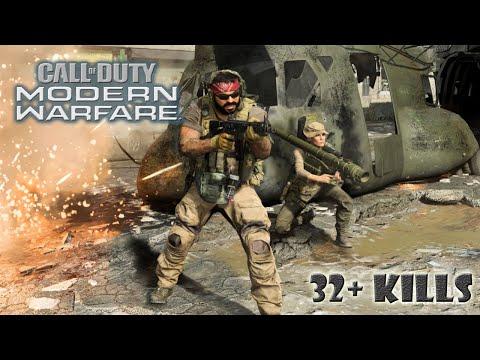COD Modern Warfare | Psycho Mode!