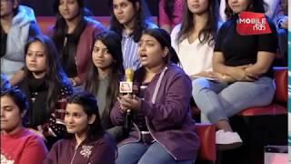 'PADMAN' अक्षय के सामने क्यों रोने लगी एक औरत, जानें क्या थी वजह? | News Tak
