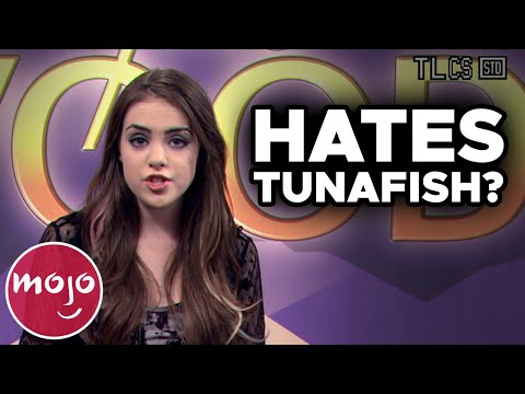 Top 10 Mistakes That Were Left in Victorious