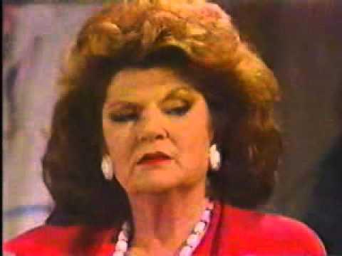 Sally Spectra Vs Stephanie Forrester 1993 Youtube