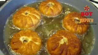 Беляши - татарские пироги