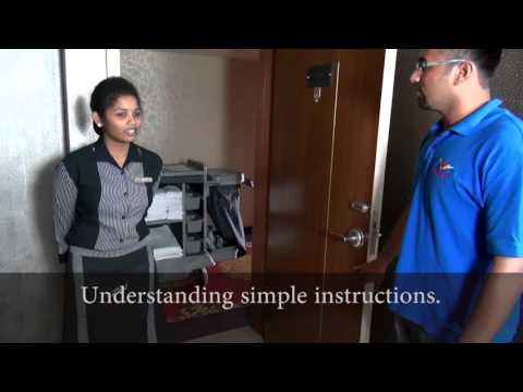 Hospitality   Roles And Responsibilities Of A Housekeeping Room Attendant