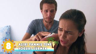 Sadece Türklerin Tatil Anlayışında Olan 15 Klişe