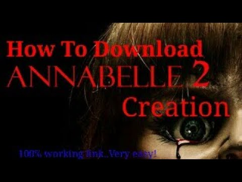 annabelle full movie download in hindi 720p