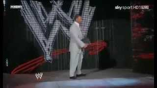 wwe raw 25 mr mcmahon entrance