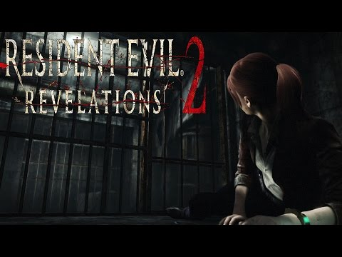 Will Resident Evil: Revelations 2 Live Up To The Series' Legacy?