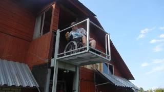 подъемник для инвалидов в Санкт-Петербурге(, 2013-08-01T17:52:29.000Z)