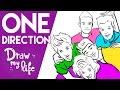 One Direction - Draw My Life (Español)