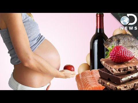 5 Pregnancy Myths Debunked