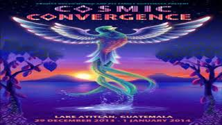 Vimana -  Live Set Cosmic Convergence Guatemala [2014]