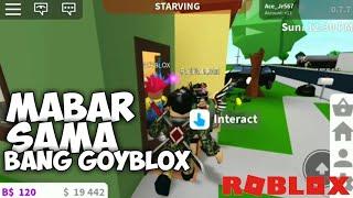 MABAR SAMA IGOYBLOX - ROBLOX Indonesia